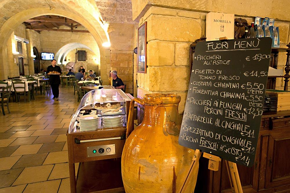 lavagna_menu_bellambriana_salento_lecce